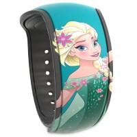 Frozen Fever Elsa MagicBand 2