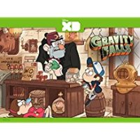 Gravity Falls | Disney Television Shows