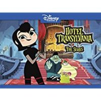Hotel Transylvania: The Series