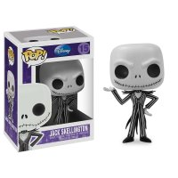 Jack Skellington The Nightmare Before Christmas Funko Pop!