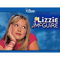 Lizzie McGuire (Disney Channel)