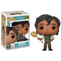 Mateo Elena of Avalor Funko Pop! Figure