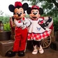 Mickey's Backyard BBQ (Disney World)