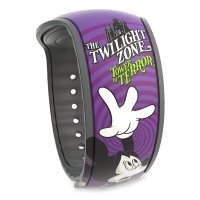 Mickey Mouse Tower of Terror MagicBand 2