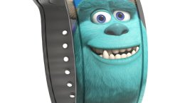 Monsters Inc Mike and Sulley MagicBand 2