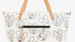 Petunia Pickle Bottom Disney Mickey Mouse Tote