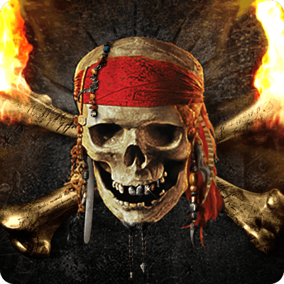 Pirates of the Caribbean: Tides of War | Disney Mobile Games
