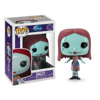 Sally The Nightmare Before Christmas Funko Pop!