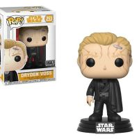 Solo: A Star Wars Story Dryden Vos Funko Pop! Figure
