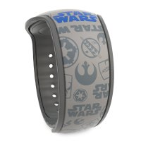 Star Wars Icons MagicBand 2