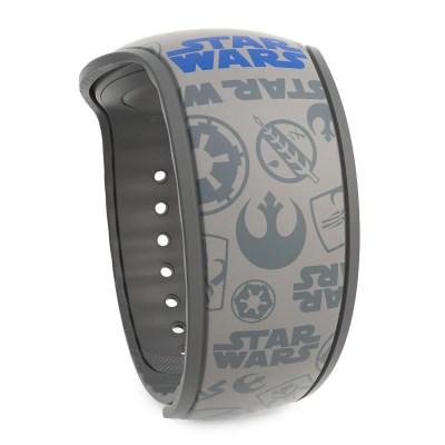 Star Wars Icons MagicBand 2