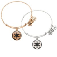 Star Wars Imperial Crest Alex and Ani Bangle