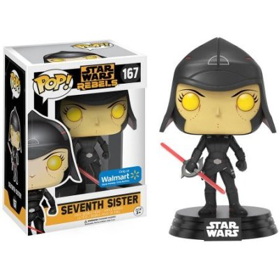 Star Wars Rebels Seventh Sister Funko Pop!