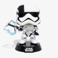 Star Wars: The Last Jedi First Order Executioner Vinyl Bobble-Head Funko Pop!