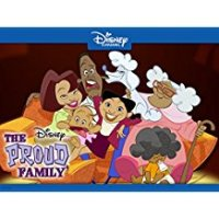 The Proud Family (Disney Channel)