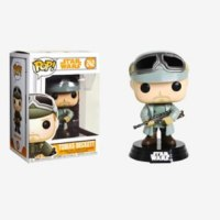 Tobias Beckett Vinyl Solo: A Star Wars Story Pop!