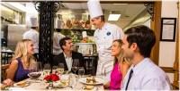 Victoria and Alberts Chef's Table (Disney World)