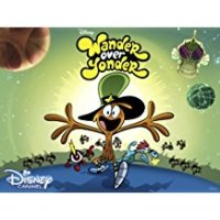 Wander Over Yonder (Disney Channel)