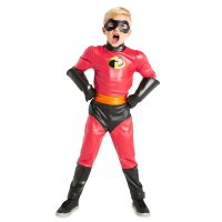 Dash Incredibles 2 Kids Costume | Disney Clothing