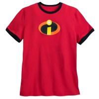 Incredibles Men's T-Shirt   Disney Incredibles 2 Clothing