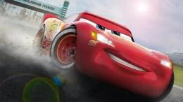 Lightning McQueen's Racing Academy at Disney World