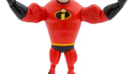 Mr. Incredible Talking Action Figure