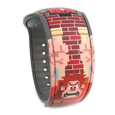 Wreck-It Ralph MagicBand 2