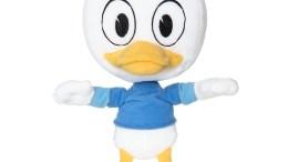 DuckTales Dewey Plush Stuffed Animal