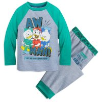 DuckTales PJs for Boys | Disney Kids Clothing