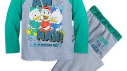 DuckTales PJs for Boys