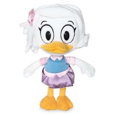 DuckTales Webby Plush Stuffed Animal