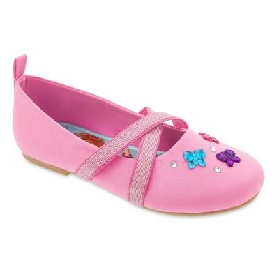 Fancy Nancy Shoes (Girls)
