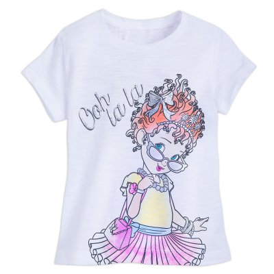 Fancy Nancy T-Shirt for Girls