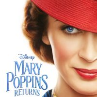 Mary Poppins Returns (2018 Movie)