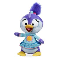 Muppet Babies Summer Plush Stuffed Animal