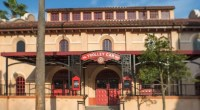 The Trolley Car Café (Disney World)