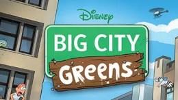 big city greens disney channel
