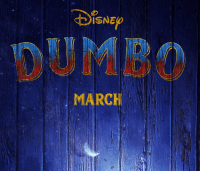 Dumbo (2019 Live-Action Movie)