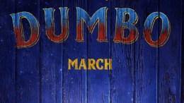 dumbo live action disney 2019