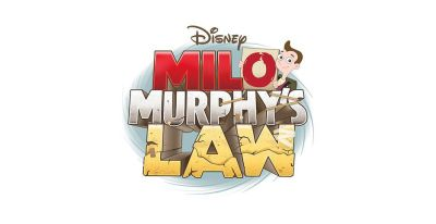 Milo Murphy's Law (Disney XD)