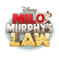 Milo Murphy's Law (Disney XD)