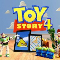 Toy Story 4 (2019 Movie)