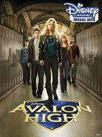 Avalon High (Disney Channel Original Movie)