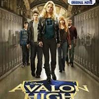 Avalon High (Disney Channel Original Movie)