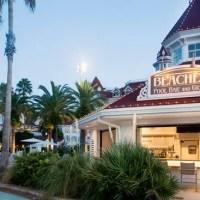Beaches Pool Bar (Disney World)