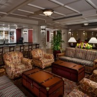 Belle Vue Lounge (Disney World)