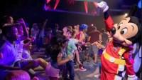 Disney Junior Dance Party! (Disney World Show)