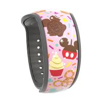Disney Parks Treats MagicBand 2