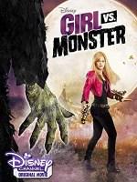 Girl vs. Monster (Disney Channel Original Movie)
