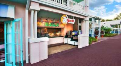 Good's Food To Go (Disney World)